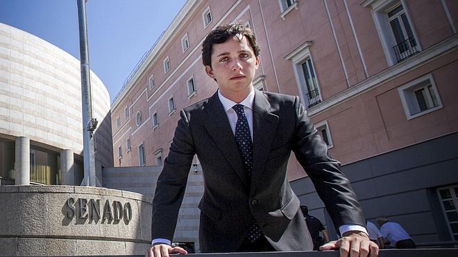 'El pequeño Nicolás' canceló cuatro cuentas tras su detención