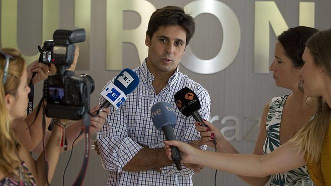 Francisco Rivera Ordóñez seguirá toreando en 2016