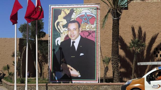 Mohamed VI defiende sus «plenos» poderes sobre el Sáhara