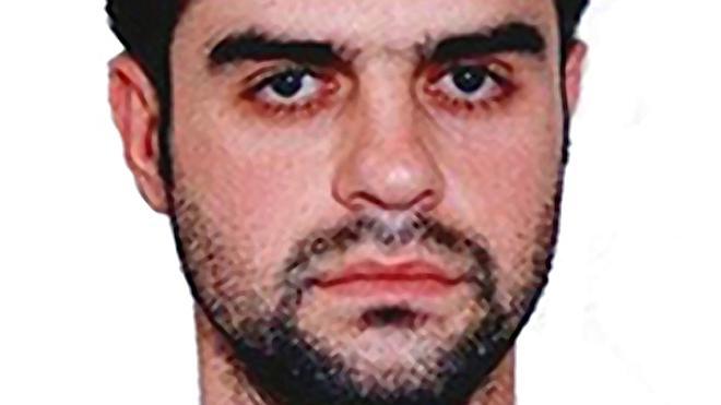 La Ertzaintza afirma que fue un «error involuntario» incluir a Peio Sánchez en la lista de «terroristas más buscados»