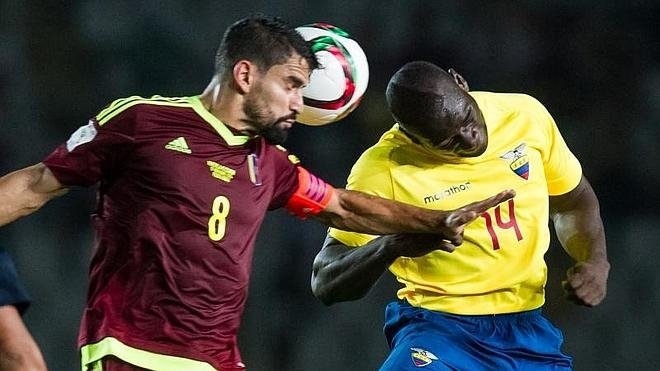 Jugadores del equipo venezolano renuncian en pleno a la selección