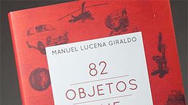 La historia de España en 82 objetos