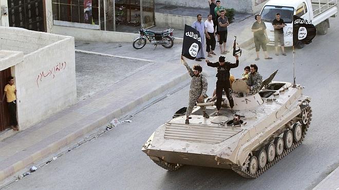 Las transferencias imprudentes de armas a Irak, origen del arsenal del Estado Islámico
