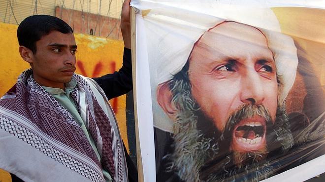 Arabia Saudí ejecuta a uno de los líderes de su 'Primavera Árabe'