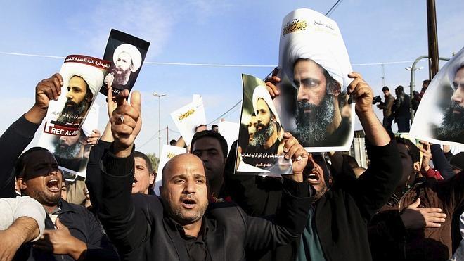 Arabia Saudí suspende sus vuelos con Irán en plena crisis diplomática