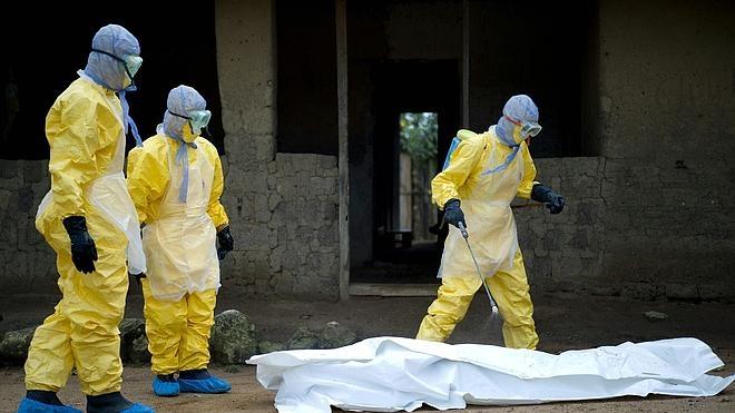 La OMS anuncia el final de la epidemia de ébola en África Occidental