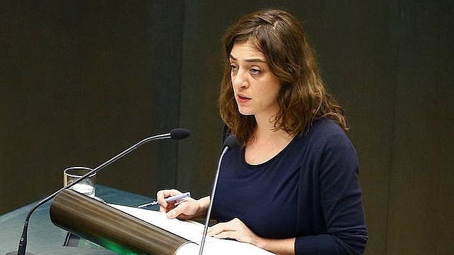Ahora Madrid y PSOE evitan que se vote la reprobación de Celia Mayer