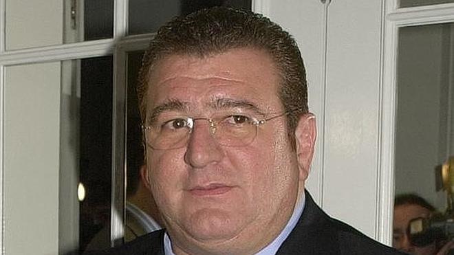 Fallece a los 57 años el periodista deportivo Gaspar Rosety