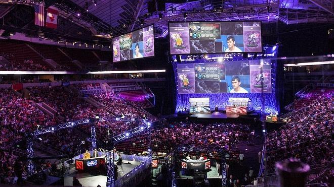Espectadores, patrocinadores y medios se lanzan al mundo del eSport
