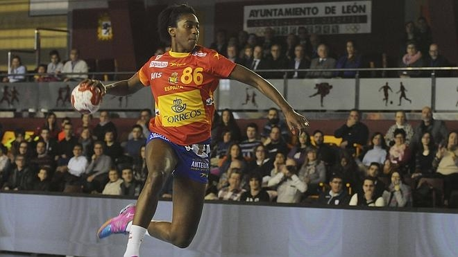 España se proclama campeona del Cuatro Naciones tras vencer a Noruega