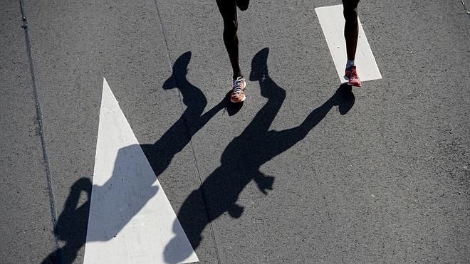 Azucena Díaz, sexta y mínima olímpica en Rotterdam; Bezabeh abandonó