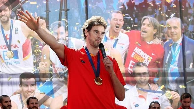 España, amenazada sin Juegos Olímpicos