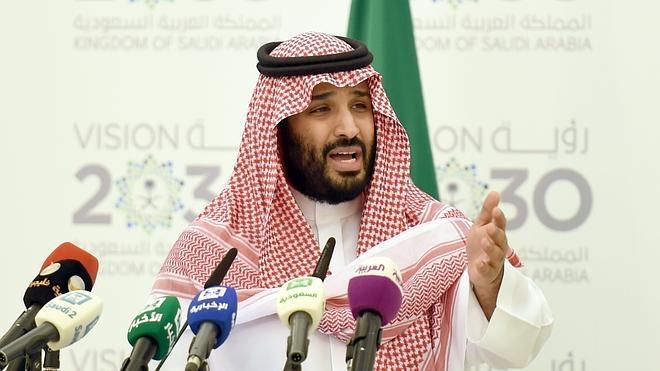 Arabia Saudí lanza un ambicioso plan para reducir su dependencia del crudo