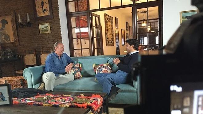 Bertín Osborne se toma la revancha en su segundo programa en Telecinco