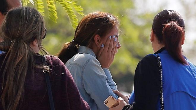 Grecia desmiente que los restos encontrados sean de un avión