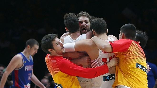 España estará en los Juegos de Río
