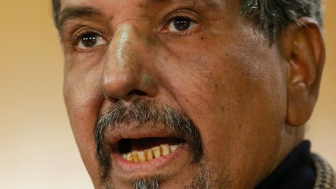 Muere Mohamad Abdelaziz, histórico líder del Frente Polisario