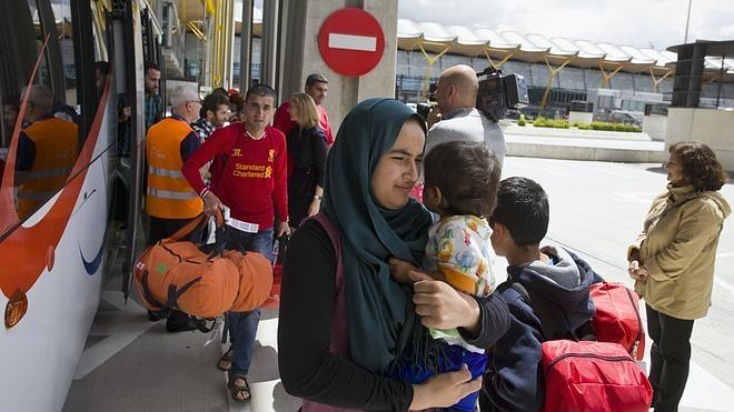 Amnistía Internacional denuncia que el sistema de asilo español puede llevar a la indigencia