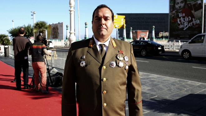 El soldado español de Kim Jong-Il