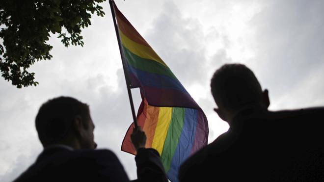 Kenia permite hacer exámenes rectales a «sospechosos» de homosexualidad