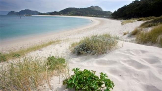 Un viaje entre meigas por las Rías Baixas