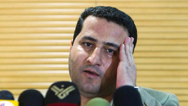 Irán ejecuta a un científico nuclear acusado de espiar para Estados Unidos