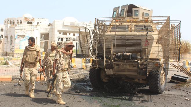 Once muertos en un bombardeo contra un hospital de MSF en Yemen