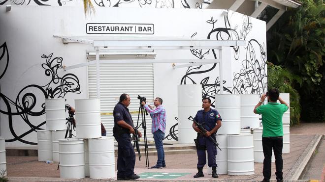 Confirman que un hijo de 'El Chapo' fue secuestrado en un restaurante de México