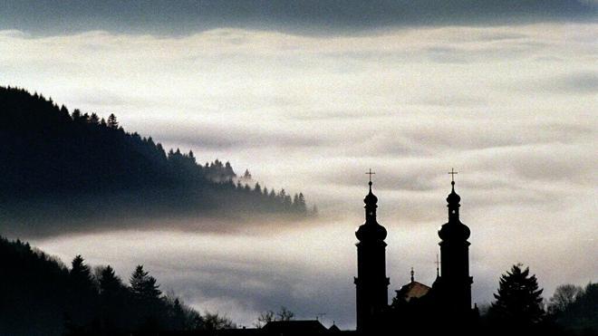 La Selva Negra, un lugar de cuento al sur de Alemania