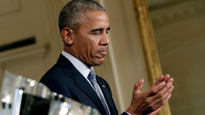 El Senado de EE UU vota a favor de invalidar el veto de Obama sobre la ley del 11-S