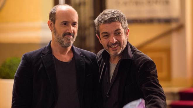 'Truman' gana el premio Borau-RAE al mejor guión cinematográfico