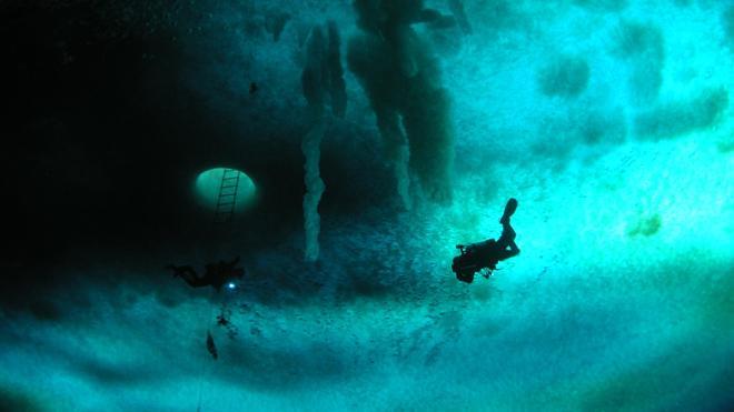 Un tercio de los océanos está 'anémico' por falta de hierro