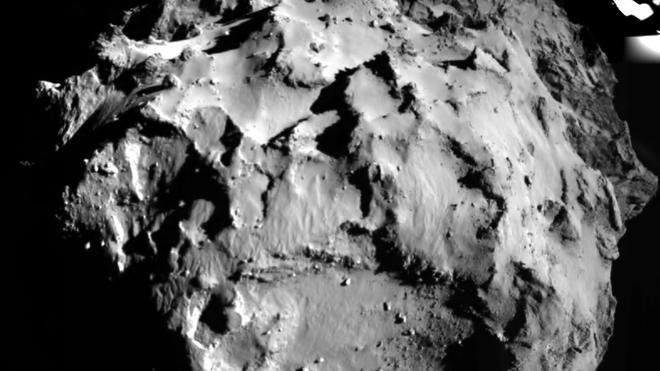 Fallece el astrónomo que descubrió el cometa destino de la misión Rosetta