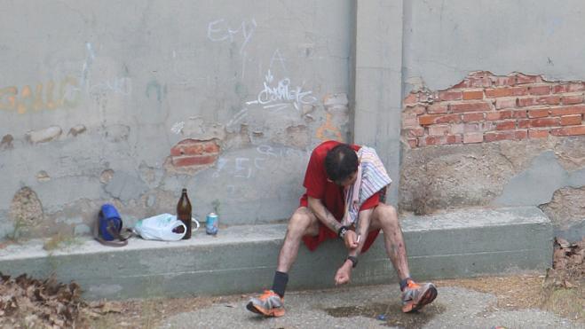 Dos de cada tres tratados por adicción a la heroína en España padecen una enfermedad psiquiátrica