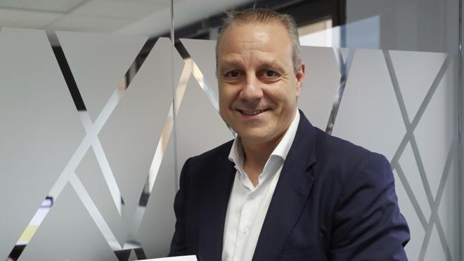 Francisco Blázquez, reelegido presidente de la Federación Española de Balonmano