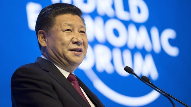 «Las armas nucleares deberían prohibirse totalmente», según el presidente de China