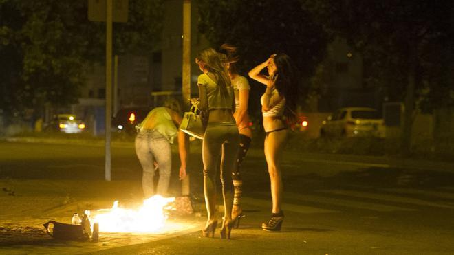 Quince años de cárcel por obligar a prostituirse a inmigrantes rumanas