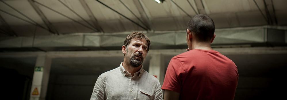 El cine español funde a negro