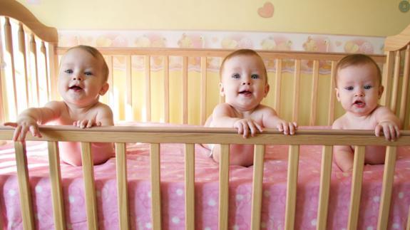 El tabaquismo de los muebles es peligroso para los bebés | El Norte ...