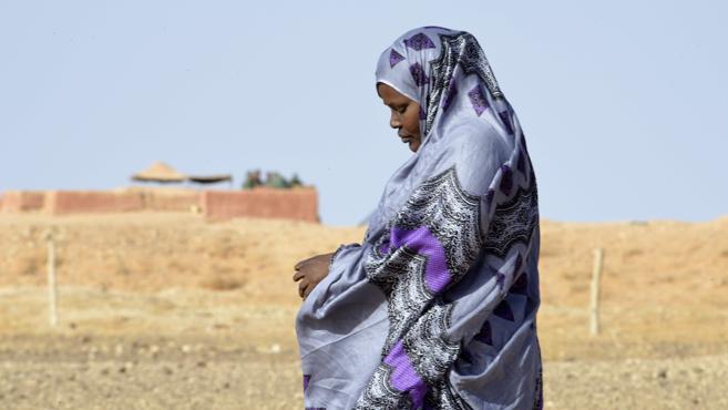 El muro del Sáhara Occidental, fuente de sufrimiento