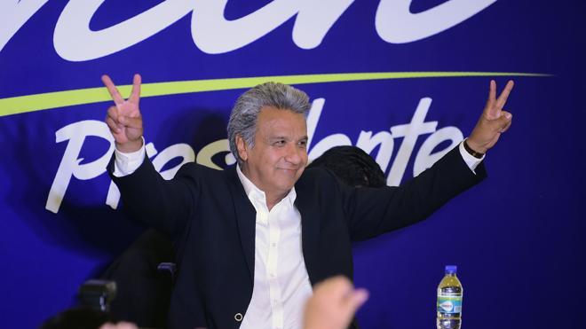 La tensión aumenta en Ecuador ante la incertidumbre por los resultados electorales