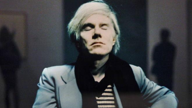 El icono del Pop Art sigue vivo 30 años después de su muerte