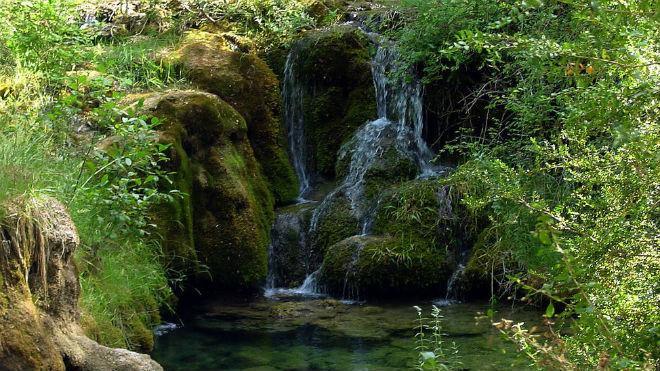 Los nacimientos de río más bonitos de España