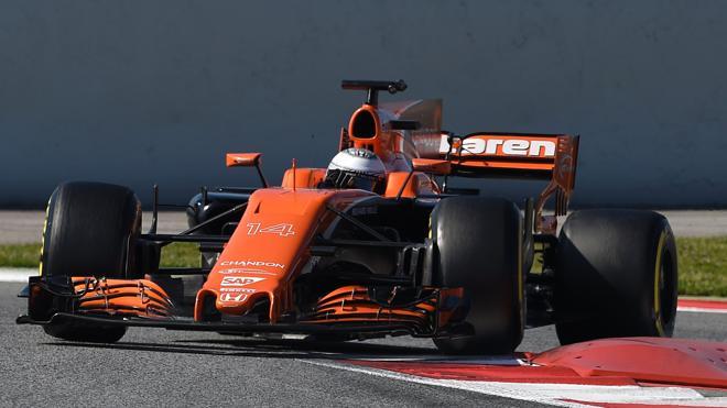 Alonso 2017: la pesadilla sólo acaba de empezar