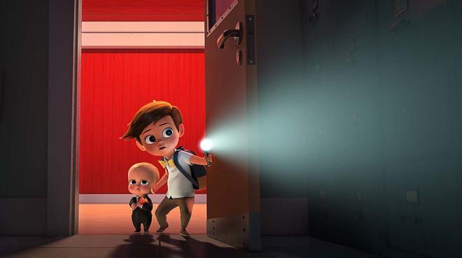 El cine celebra su gran Semana Santa con 'El bebé jefazo' y 'Fast & Furious'
