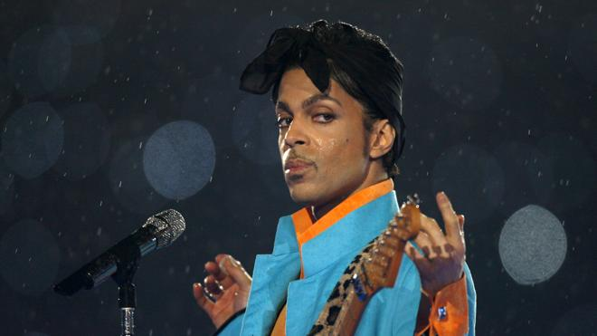 Los fármacos encontrados en casa de Prince no estaban recetados a su nombre