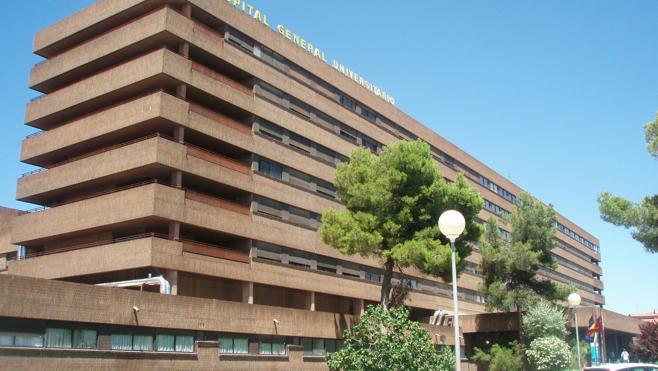 En estado muy grave un niño de 4 años en Albacete por presuntos malos tratos