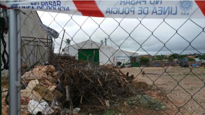 Dos detenidos en Albacete por la violenta muerte de un hostelero