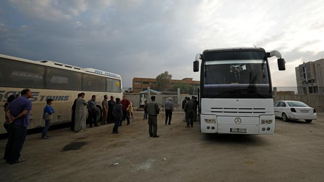 Las autoridades sirias anuncian que han matado al «ministro de Guerra» del Daesh