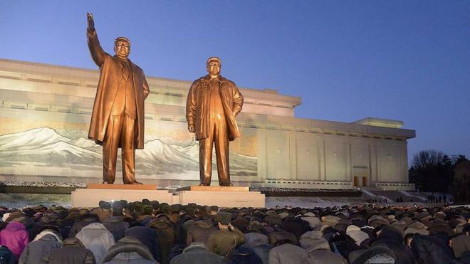 La luciérnaga que burló a la tiranía de los Kim
